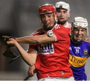 23 December 2020; Ciaran Joyce of Cork during the Bord Gáis Energy Munster GAA Hurling U20 Championship Final match between Cork and Tipperary at Páirc Uí Chaoimh in Cork. Photo by Matt Browne/Sportsfile