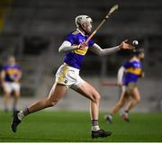 23 December 2020; Eoghan Connolly of Tipperary during the Bord Gáis Energy Munster GAA Hurling U20 Championship Final match between Cork and Tipperary at Páirc Uí Chaoimh in Cork. Photo by Matt Browne/Sportsfile