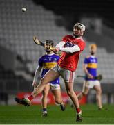 23 December 2020; Shane Barrett of Cork during the Bord Gáis Energy Munster GAA Hurling U20 Championship Final match between Cork and Tipperary at Páirc Uí Chaoimh in Cork. Photo by Matt Browne/Sportsfile