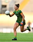 20 December 2020; Máire O'Shaughnessy of Meath during the TG4 All-Ireland Intermediate Ladies Football Championship Final match between Meath and Westmeath at Croke Park in Dublin. Photo by Sam Barnes/Sportsfile