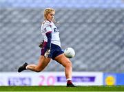 20 December 2020; Lauren McCormack of Westmeath during the TG4 All-Ireland Intermediate Ladies Football Championship Final match between Meath and Westmeath at Croke Park in Dublin. Photo by Sam Barnes/Sportsfile
