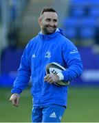 29 December 2020; Dave Kearney during Leinster Rugby squad training at Energia Park in Dublin. Photo by Ramsey Cardy/Sportsfile