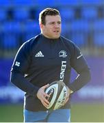 29 December 2020; Seán Cronin during Leinster Rugby squad training at Energia Park in Dublin. Photo by Ramsey Cardy/Sportsfile