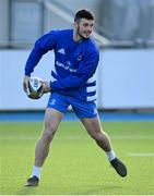 29 December 2020; Andrew Smith during Leinster Rugby squad training at Energia Park in Dublin. Photo by Ramsey Cardy/Sportsfile