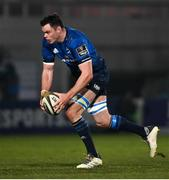 8 January 2021; James Ryan of Leinster during the Guinness PRO14 match between Leinster and Ulster at the RDS Arena in Dublin. Photo by Ramsey Cardy/Sportsfile