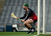 22 November 2020; Gerald Kelly of Mayo during the Nickey Rackard Cup Final match between Donegal and Mayo at Croke Park in Dublin. Photo by Piaras Ó Mídheach/Sportsfile