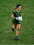 20 December 2020; Emma Troy of Meath during the TG4 All-Ireland Intermediate Ladies Football Championship Final match between Meath and Westmeath at Croke Park in Dublin. Photo by Sam Barnes/Sportsfile