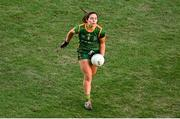 20 December 2020; Shauna Ennis of Meath during the TG4 All-Ireland Intermediate Ladies Football Championship Final match between Meath and Westmeath at Croke Park in Dublin. Photo by Sam Barnes/Sportsfile