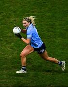 20 December 2020; Jennifer Dunne of Dublin during the TG4 All-Ireland Senior Ladies Football Championship Final match between Cork and Dublin at Croke Park in Dublin. Photo by Sam Barnes/Sportsfile