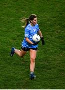 20 December 2020; Aoife Kane of Dublin during the TG4 All-Ireland Senior Ladies Football Championship Final match between Cork and Dublin at Croke Park in Dublin. Photo by Sam Barnes/Sportsfile