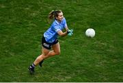20 December 2020; Martha Byrne of Dublin during the TG4 All-Ireland Senior Ladies Football Championship Final match between Cork and Dublin at Croke Park in Dublin. Photo by Sam Barnes/Sportsfile