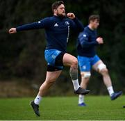 18 January 2021; Andrew Porter during Leinster Rugby squad training at UCD in Dublin. Photo by Ramsey Cardy/Sportsfile