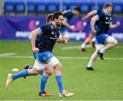 25 January 2021; Jack Conan during Leinster Rugby squad training at Energia Park in Dublin. Photo by Ramsey Cardy/Sportsfile