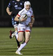 19 February 2021; Michael Lowry of Ulster during the Guinness PRO14 match between Glasgow Warriors and Ulster at Scotstoun Stadium in Glasgow, Scotland. Photo by Alan Harvey/Sportsfile