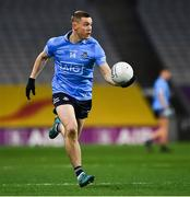 19 December 2020; Con O'Callaghan of Dublin during the GAA Football All-Ireland Senior Championship Final match between Dublin and Mayo at Croke Park in Dublin. Photo by Ray McManus/Sportsfile