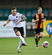 26 February 2021; Rob Cornwall of Bohemians during the pre-season friendly match between Dundalk and Bohemians at Oriel Park in Dundalk, Louth. Photo by Seb Daly/Sportsfile