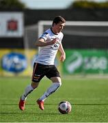 26 February 2021; Ali Coote of Bohemians during the pre-season friendly match between Dundalk and Bohemians at Oriel Park in Dundalk, Louth. Photo by Seb Daly/Sportsfile