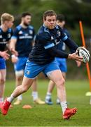 8 March 2021; Seán Cronin during Leinster Rugby squad training at UCD in Dublin. Photo by Ramsey Cardy/Sportsfile