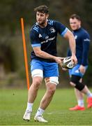 8 March 2021; Caelan Doris during Leinster Rugby squad training at UCD in Dublin. Photo by Ramsey Cardy/Sportsfile
