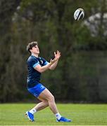 8 March 2021; Tim Corkery during Leinster Rugby squad training at UCD in Dublin. Photo by Ramsey Cardy/Sportsfile