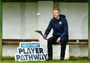 16 March 2021; Henry Shefflin from Ballyhale Shamrocks GAA club at the launch of the new Gaelic Games Player Pathway which is a new united approach to coaching and player development by the GAA, LGFA and Camogie Association and which puts the club as the core. Photo by Matt Browne/Sportsfile