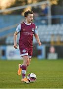 19 March 2021; Darragh Markey of Drogheda United during the SSE Airtricity League Premier Division match between Drogheda United and Waterford at Head In The Game Park in Drogheda, Louth. Photo by Seb Daly/Sportsfile