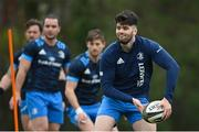 22 March 2021; Harry Byrne during Leinster Rugby squad training at UCD in Dublin. Photo by Ramsey Cardy/Sportsfile