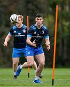 22 March 2021; Andrew Smith during Leinster Rugby squad training at UCD in Dublin. Photo by Ramsey Cardy/Sportsfile