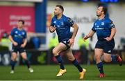 27 March 2021; Dave Kearney of Leinster during the Guinness PRO14 Final match between Leinster and Munster at the RDS Arena in Dublin. Photo by Ramsey Cardy/Sportsfile