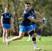 5 April 2021; Rónan Kelleher during Leinster Rugby squad training at UCD in Dublin. Photo by Ramsey Cardy/Sportsfile