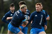 5 April 2021; Andrew Porter during Leinster Rugby squad training at UCD in Dublin. Photo by Ramsey Cardy/Sportsfile