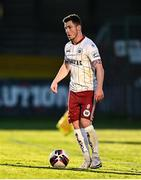 3 April 2021; Ali Coote of Bohemians during the SSE Airtricity League Premier Division match between Bohemians and St Patrick's Athletic at Dalymount Park in Dublin. Photo by Harry Murphy/Sportsfile