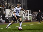 9 April 2021; Ryan O'Kane of Dundalk during the SSE Airtricity League Premier Division match between Dundalk and Bohemians at Oriel Park in Dundalk, Louth. Photo by Ben McShane/Sportsfile