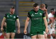 23 April 2021; Sean O'Brien of Connacht after conceding his side's second try during the Guinness PRO14 Rainbow Cup match between Ulster and Connacht at the Kingspan Stadium in Belfast. Photo by David Fitzgerald/Sportsfile