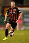 23 April 2021; Georgie Kelly of Bohemians during the SSE Airtricity League Premier Division match between Shamrock Rovers and Bohemians at Tallaght Stadium in Dublin. Photo by Eóin Noonan/Sportsfile