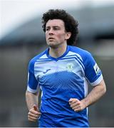 23 April 2021; Barry McNamee of Finn Harps during the SSE Airtricity League Premier Division match between Finn Harps and St Patrick's Athletic at Finn Park in Ballybofey, Donegal. Photo by Piaras Ó Mídheach/Sportsfile