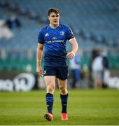 24 April 2021; Garry Ringrose of Leinster during the Guinness PRO14 Rainbow Cup match between Leinster and Munster at the RDS Arena in Dublin. Photo by Stephen McCarthy/Sportsfile