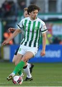 30 April 2021; Luka Lovic of Bray Wanderers during the SSE Airtricity League First Division match between Bray Wanderers and Cork City at Carlisle Grounds in Bray, Wicklow. Photo by Matt Browne/Sportsfile