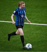 1 May 2021; Leah Brady of Athlone Town during the SSE Airtricity Women's National League match between Athlone Town and Cork City at Athlone Town Stadium in Athlone, Westmeath. Photo by Ramsey Cardy/Sportsfile