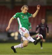 7 May 2021; Jonas Häkkinen of Cork City during the SSE Airtricity League First Division match between Cork City and Wexford at Turners Cross in Cork. Photo by Michael P Ryan/Sportsfile