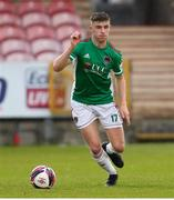 7 May 2021; Darragh Crowley of Cork City during the SSE Airtricity League First Division match between Cork City and Wexford at Turners Cross in Cork. Photo by Michael P Ryan/Sportsfile