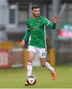 7 May 2021; Gordon Walker of Cork City during the SSE Airtricity League First Division match between Cork City and Wexford at Turners Cross in Cork. Photo by Michael P Ryan/Sportsfile