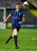 7 May 2021; Jonathan Carlin of Athlone Town during the SSE Airtricity League First Division match between Shelbourne and Athlone Town at Tolka Park in Dublin.  Photo by Harry Murphy/Sportsfile