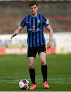 7 May 2021; Killian Cantwell of Athlone Town during the SSE Airtricity League First Division match between Shelbourne and Athlone Town at Tolka Park in Dublin.  Photo by Harry Murphy/Sportsfile