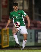 7 May 2021; Ronan Hurley of Cork City during the SSE Airtricity League First Division match between Cork City and Wexford at Turners Cross in Cork. Photo by Michael P Ryan/Sportsfile
