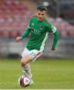 7 May 2021; Jack Walsh of Cork City during the SSE Airtricity League First Division match between Cork City and Wexford at Turners Cross in Cork. Photo by Michael P Ryan/Sportsfile