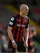 8 May 2021; Georgie Kelly of Bohemians during the SSE Airtricity League Premier Division match between Bohemians and Finn Harps at Dalymount Park in Dublin. Photo by Seb Daly/Sportsfile