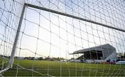 7 May 2021; A general view of Oriel Park before the SSE Airtricity League Premier Division match between Dundalk and Sligo Rovers at Oriel Park in Dundalk, Louth. Photo by Stephen McCarthy/Sportsfile