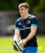 10 May 2021; Garry Ringrose during Leinster Rugby squad training at UCD in Dublin. Photo by Ramsey Cardy/Sportsfile