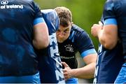 10 May 2021; Ross Molony during Leinster Rugby squad training at UCD in Dublin. Photo by Ramsey Cardy/Sportsfile